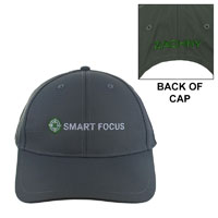SMART FOCUS CAP