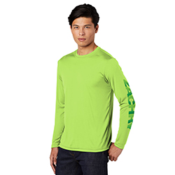 COMPETITOR PERFORMANCE LONG SLEEVE SHIRT